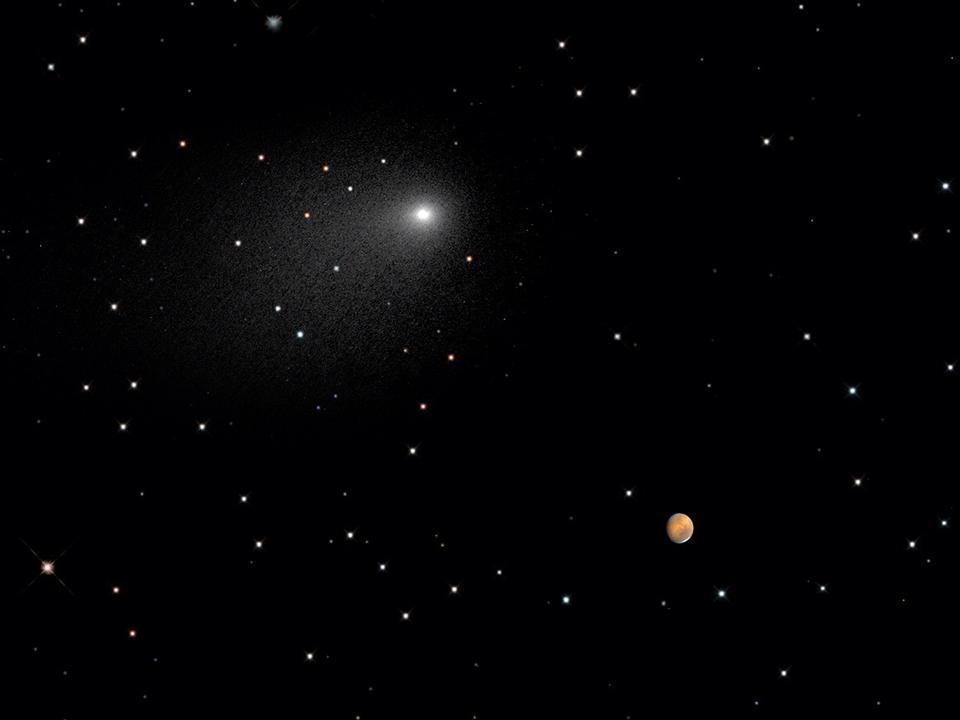 (c) Hubble